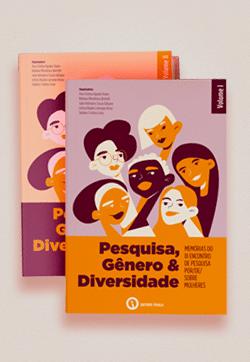 Combo Pesquisa, Gênero e Diversidade