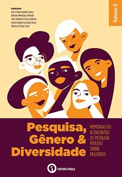Pesquisa, Gênero e Diversidade - Volume II