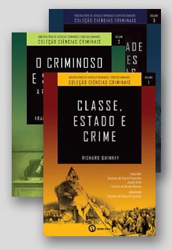Coleção Ciências Criminais
